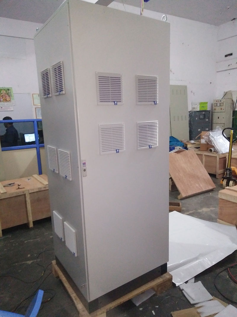 Green Secure Energy Systems - DC & AC UPS Solutions in Bangalore